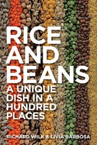 Rice and Beans:A Unique Dish in a Hundred Places