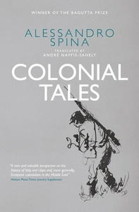 Colonial Tales: The Confines of the Shadow Volume II