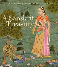 A Sanskrit Treasury