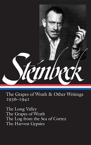 Steinbeck:The Grapes of Wrath and Other Writings, 1936-1941