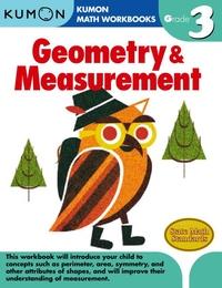 Grade 3 Geometry and Measurement