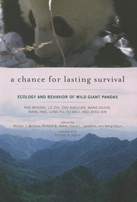 A Chance for Lasting Survival:Ecology and Behavior of Wild Giant Pandas