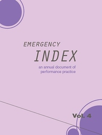 Emergency Index Vol. 4