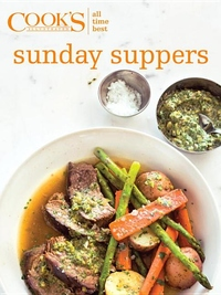 All-Time Best Sunday Suppers