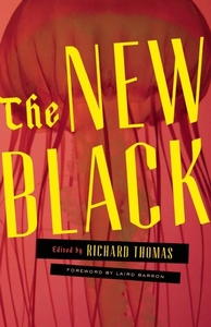 The New Black:A Neo-Noir Anthology