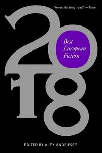 Best European Fiction 2018