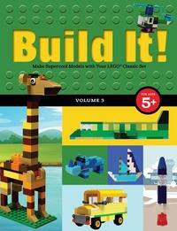 Build It! Volume 3