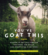 You've Goat This