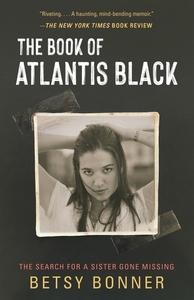 The Book of Atlantis Black