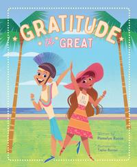 Gratitude the Great