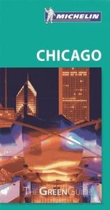 Michelin Green Guide Chicago