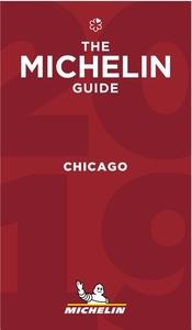 MICHELIN Guide Chicago 2019: Restaurants