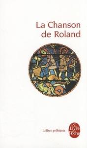 LE CHANSON DE ROLAND