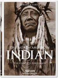 North American Indian : The Complete Portfolios