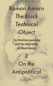 The Black Technical Object