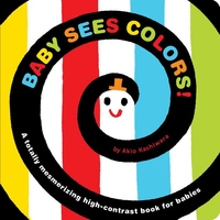 Baby Sees Colors!
