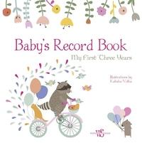 Baby's Record Album (Girl)