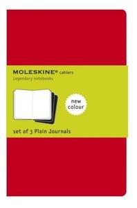 Moleskine Cahiers