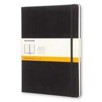 Moleskine Classic X-Large Notebook