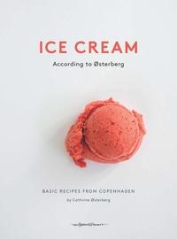 Ice Cream According to Osterberg