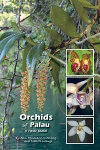 Orchids of Palau: A Field Guide