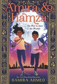 Samira Ahmed Event - Amira & Hamza - Book and Ticket Bundle