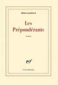 Les Preponderants