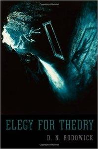 Elegy for Theory