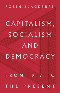 Capitalism Socialism And Democracy Seminary Co Op Bookstores