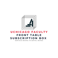 Front Table Subscription - UChicago Faculty
