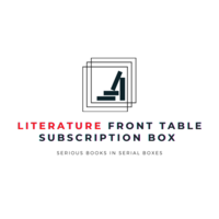 Front Table Subscription - Literature