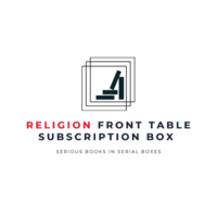 Front Table Subscription - Religion