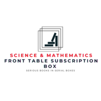Front Table Subscription - Science and Mathematics