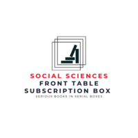 Front Table Subscription - Social Sciences