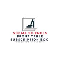 Front Table Subscription - Social Sciences