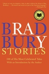 Bradbury Stories:100 of His Most Celebrated Tales