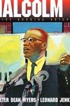 Malcolm X : A Fire Burning Brightly
