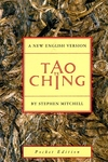 Tao Te Ching Persona:A New English Version, with Foreword and Notes