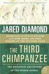 The Third Chimpanzee:The Evolution and Future of the Human Animal