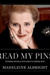 Read My Pins:Stories from a Diplomat's Jewel Box
