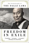 Freedom in Exile:The Autobiography of the Dalai Lama