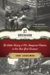97 Orchard:An Edible History of Five Immigrant Families in One New York Tenement