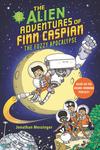 The Alien Adventures of Finn Caspian #1: The Fuzzy Apocalypse