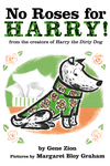 No Roses for Harry! Board Book