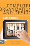 Computer Organization and Design : The Hardware / Software Interface: Arm Edition