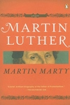 Martin Luther:A Life