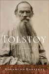 Tolstoy:A Russian Life