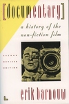 Documentary:A History of the Non-Fiction Film