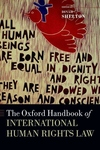 The Oxford Handbook of International Human Rights Law