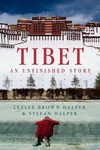 Tibet:An Unfinished Story